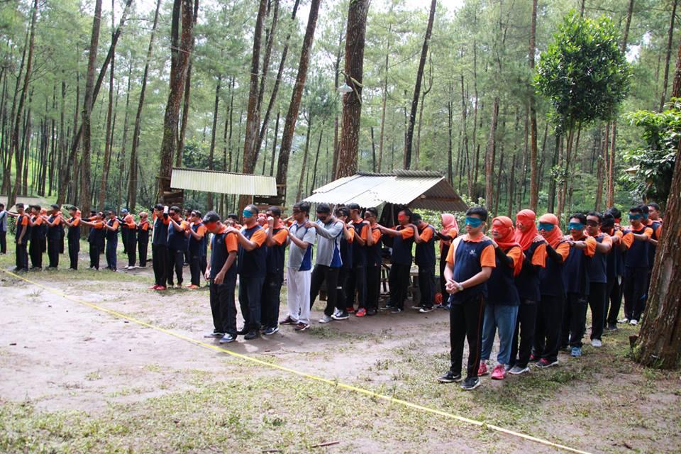 PUJON RAFTING MALANG JAWA TIMUR