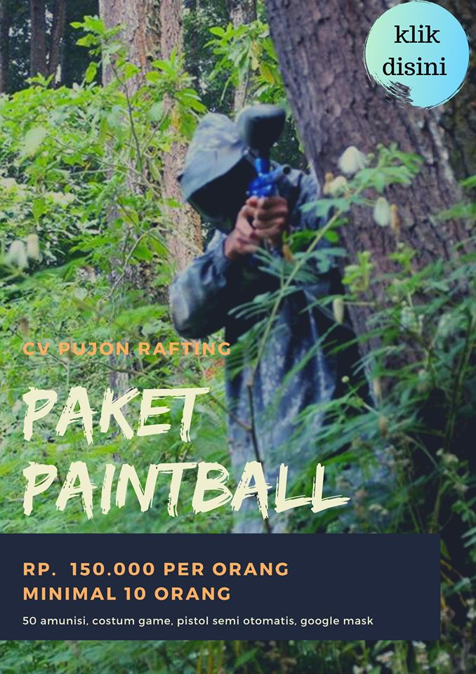 paintball di malang